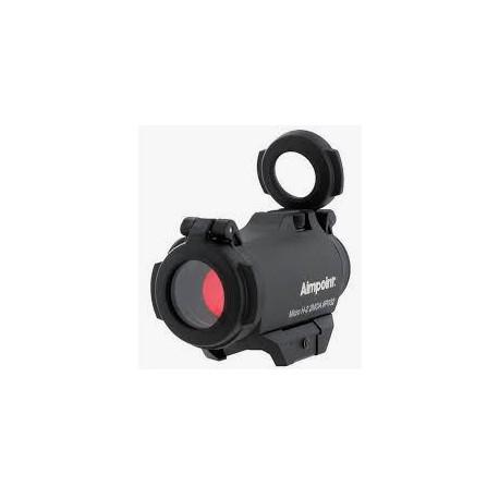 Aimpoint ottica a punto rosso AP Micro H-2 4 MOA ACET