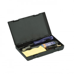 Kit pulizia Beretta art. E01338 CLEANING KIT cal 9MM/357/40