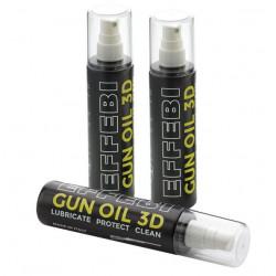 Olio per armi spray EFFEBI Lubrifcate protect clean