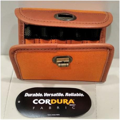 Giberna Portacolpi carabina Dupont colore Arancione