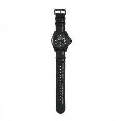 Orologio Beretta M9 con cinturino in tessuto nero art.OR041T06750999
