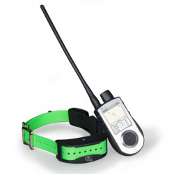 Collare e Palmare GPS Canicom Tek 1.5