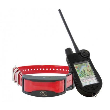 Collare e Palmare GPS SportDog Tek 2.0 Canicom