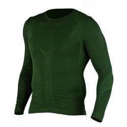 Maglia tecnica intima Beretta verde mod. IM110 05181 0075