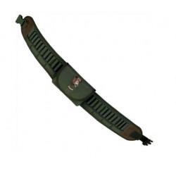 Cartuccera carabina multicalibro Riserva verde mod. R9010