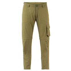 Pantalone Beretta art.CU021 T0440 070H VERDE M's Quick Dry Pants