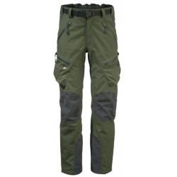 Pantalone Beretta art.CU231 T0649 0715 VERDE Thornproof Pant