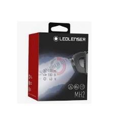 Torcia frontale MH2 outdoor Led Lenser mod. 501503