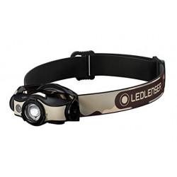 Torcia frontale MH4 Led Lenser effetto mimetico mod. 502152