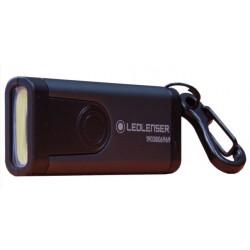 Torcia portachiave ricaricabile Led Lenser mod.502066