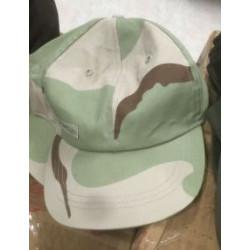 Cappello Univers mimetico da bambino cacciatore mod. 9500