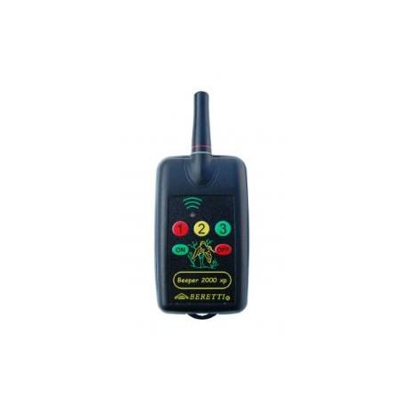 Radiocomando Beretti per Beeper 2000 XP