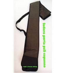 Fodero aste per colombacci verde Carson 142 cm mod. FO010101