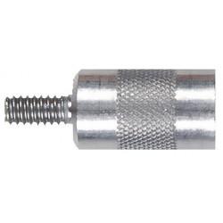 Adattatore per bacchette per pulizia fucili art: ACC17 KleenBore