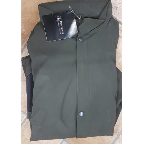 buy online 15b69 d6535 Giacca Impermeabile Deerhunter mod. 5225 verde - Armeria Metelli
