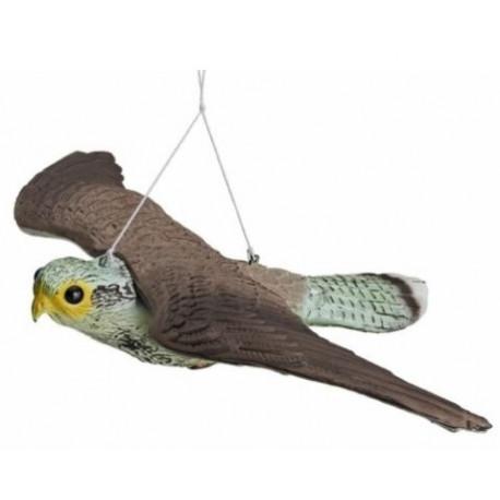 Stampo falco pieno in volo mod. 090909