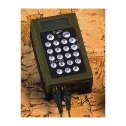 Plurifon Riproduttore Audio Digitale -RDP 2 Stereo Encoder 35 Watt con card 10 canti inclusa