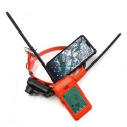 Localizzatore per cani da caccia DogTrace GPS X30B con beeper