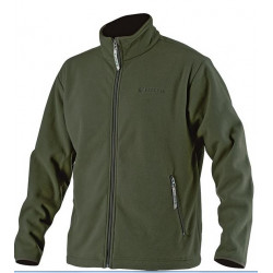 Felpa Beretta mod.P324 5013 0707 VERDE Finch Polar Fleece Jacket