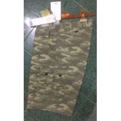 Pantaloncini corti a bermuda mimetici mod. 4209 Ristop