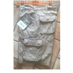 Pantaloncino corto Univers sabbia mod. 9215 12