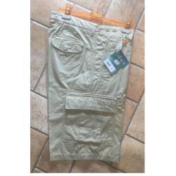 Pantaloncino corto Univers sabbia mod. 9955 012