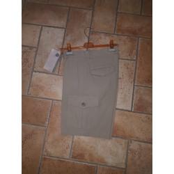 Pantalone Beretta art. BU32 2518 0807 BEIGE Travel Hunt Short