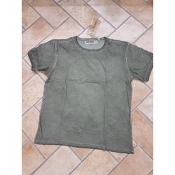 T-shirt  Univers verde art. 94046 01