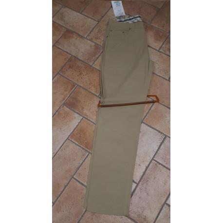 Pantalone Beretta art.CU05 2548 0082 BEIGE BK 5 Pockets Hunter's Tan