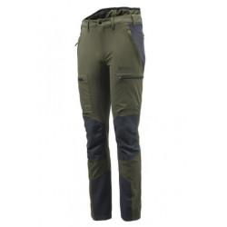 Pantalone Beretta art.CU232 T1188 0715 VERDE 4 Way Stretch Pants