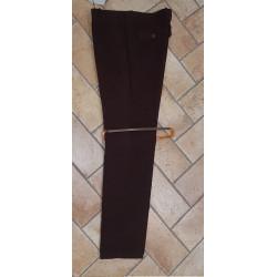 Pantalone Beretta art.CU321 04400 088T M's Sport Moleskin Pants marrone