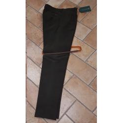 Pantalone Beretta art.CU321 T 0767 0764 VERDE Man Gabardine Pant Dark Green