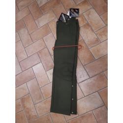 Pantalone Beretta art.CUM50 02092 076C VERDE Gun11 Pants