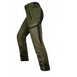 Pantalone Trabaldo verde mod. INVICTUS