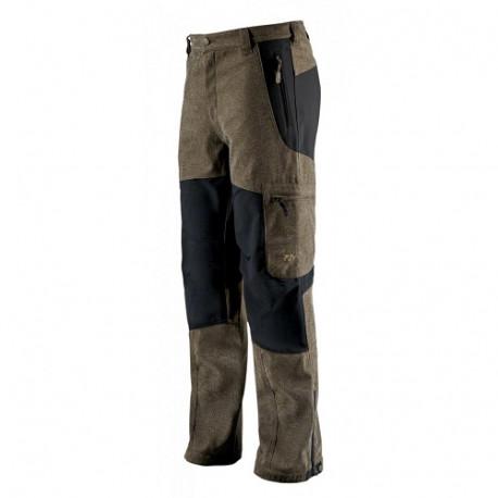 Pantaloni Blaser art. 115011-136/658 MARRONE Active Vintage Pants